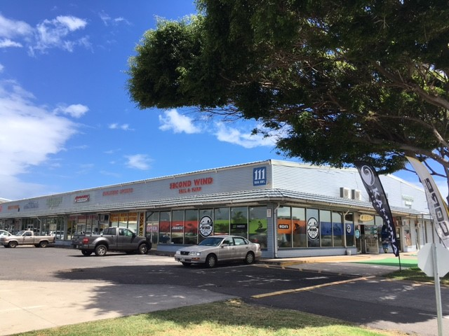 Kokua Realty Commercial Real Estate For Lease 111 Hana Highway Kahului Hawaii Keoni Fursse Investment Properties