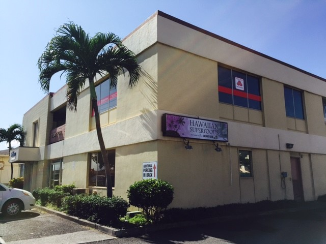 Kokua Realty Maui Commercial Real Estate Kahului Office Space  For Lease 74 Lono Avenue Kahului Maui Hawaii Keoni Fursse Hawaii Investment Properties