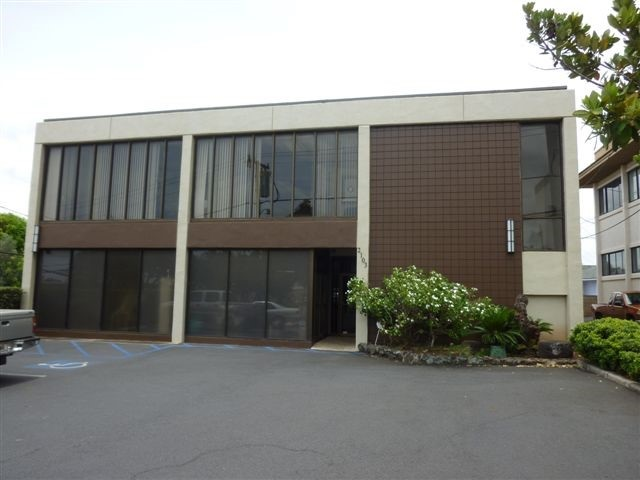 Kokua Realty Maui Commercial Real Estate Wailuku Office Space for Lease 2103 Wells Street Wailuku Maui Hawaii Keoni Fursse Hawaii Investment