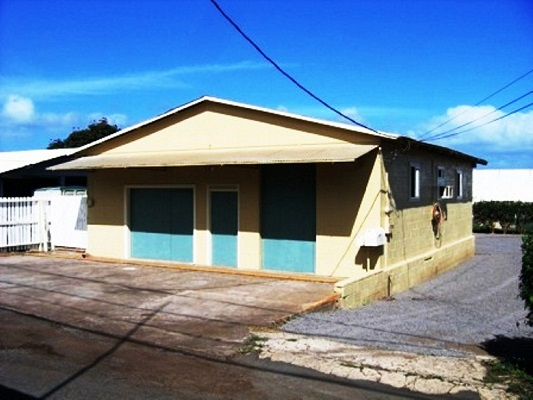 Kokua Realty Maui Commercial Real Estate Wailuku Warehouse Space For Sale  222 Kawaipuna Place Wailuku Maui Hawaii Keoni Fursse Hawaii Investment Properties