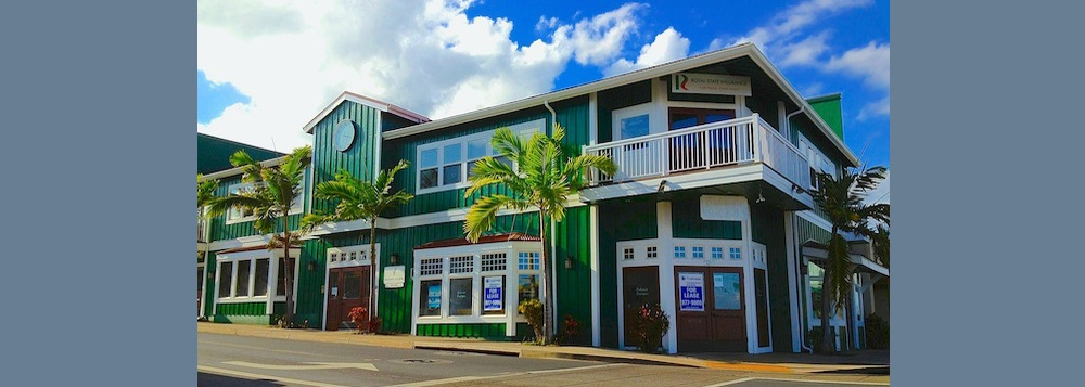 105 North Market Street – Professional office / retail space located in Wailuku. Click for more info!